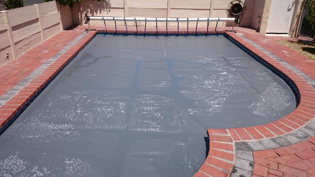 Pool Solar Covers